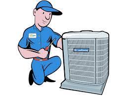 Airconditioner clip art